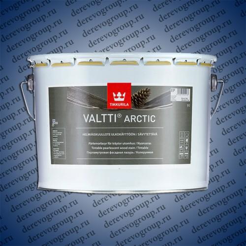 Валтти Арктик - Valtti Arctic Tikkurila