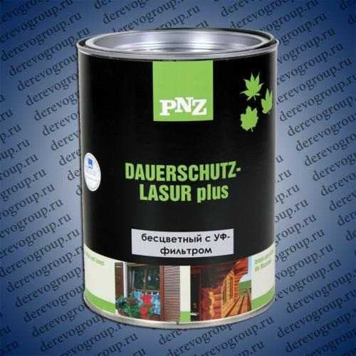 Масло PNZ Бесцветное с УФ-фильтром