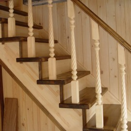 Элементы для лестниц