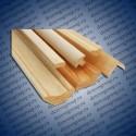 Погонажные изделия для бань