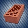 Кирпич КР-л-пу 250х120х65/1НФ/200/1,2/100 ГОСТ 530-2012 (Лава с песком)